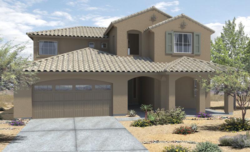 Lennar Multigen Homes For Sale In Glendale Az