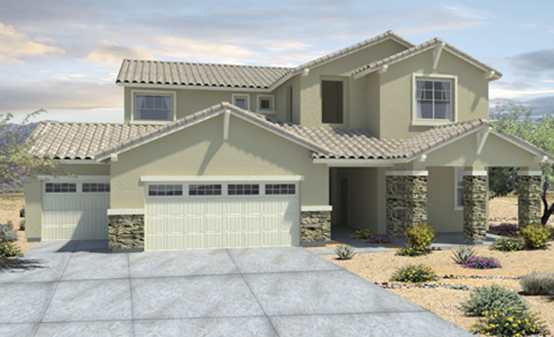 Lennar Multigen Homes For Sale In Glendale Az