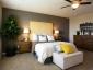 Coronado Hills - Master Bedroom