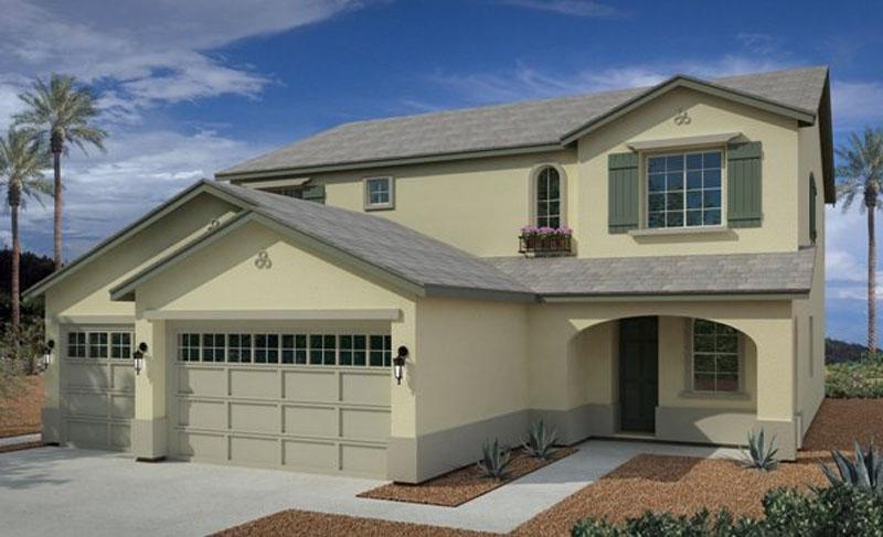 New Lennar Multi Generational Homes For Sale Las Vegas Nv