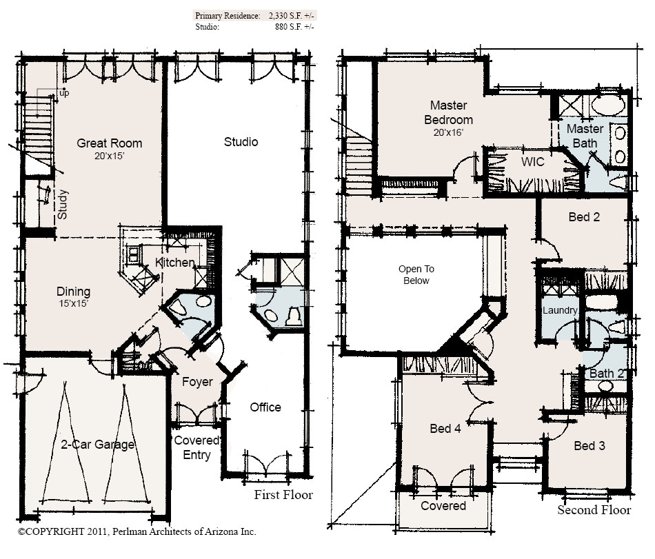 Live work 4065 1 Find house plans